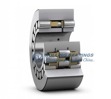 Sendzimir mill bearing, Back-up Roller bearing - (Replace FAG)