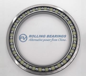 Bearings for Crawler wheel planetary reducer