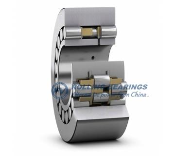 Backing bearings ( Back-up bearings )