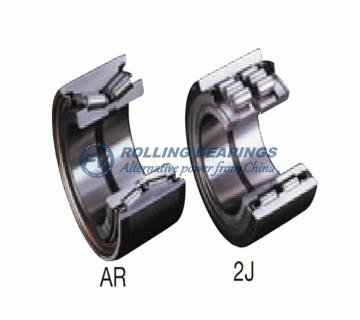 Bearings for Sintering Equipment