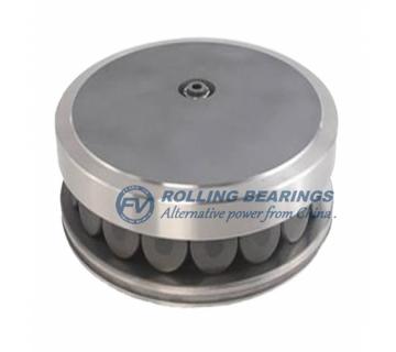 Screw-down bearings
