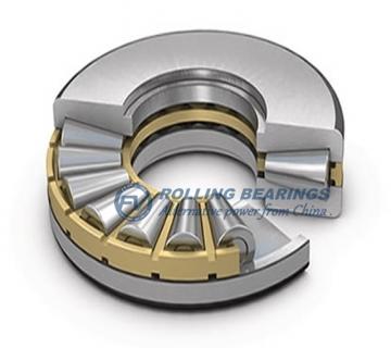 Single direction taper roller thrust bearings