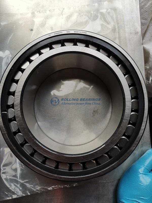 FV Produced CARB Ring Roller Bearing SKF code C4028V C3
